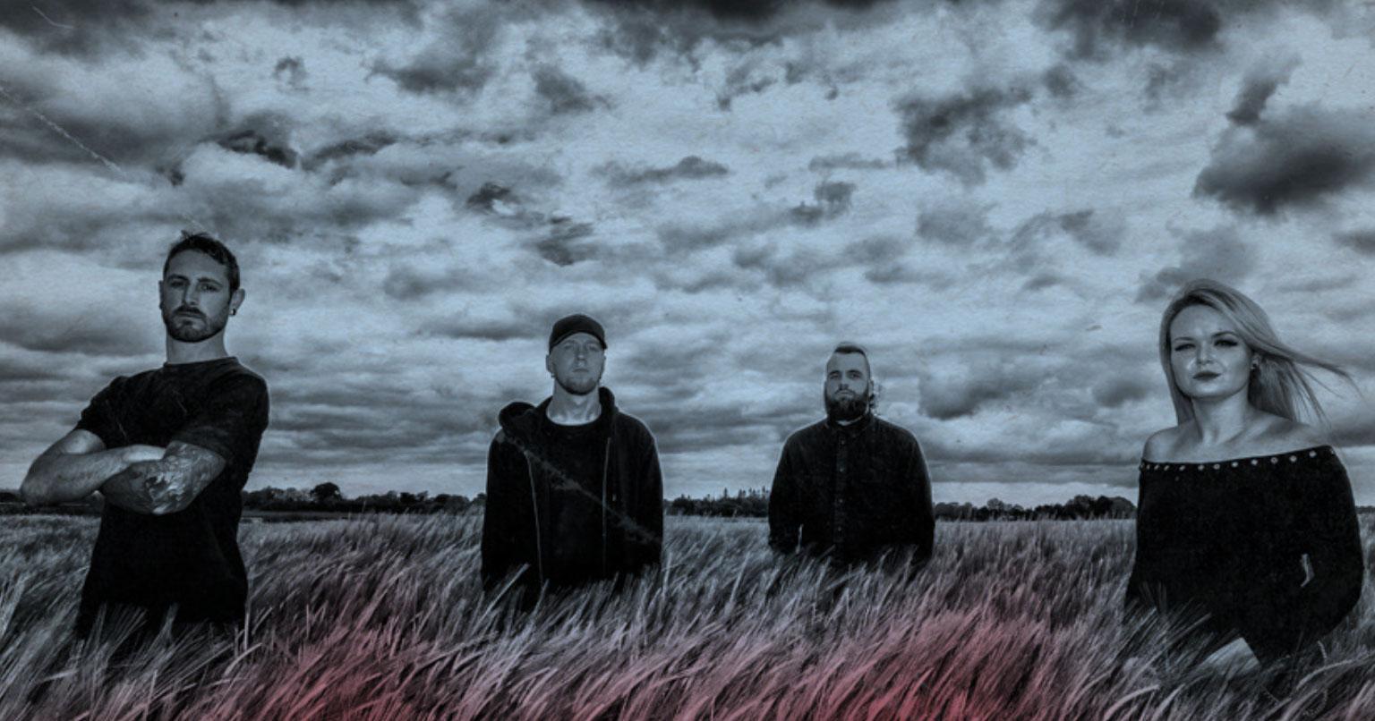 Dead Label promo image.